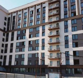Общежитие гостиничного типа для студентов и аспирантов г. Москва